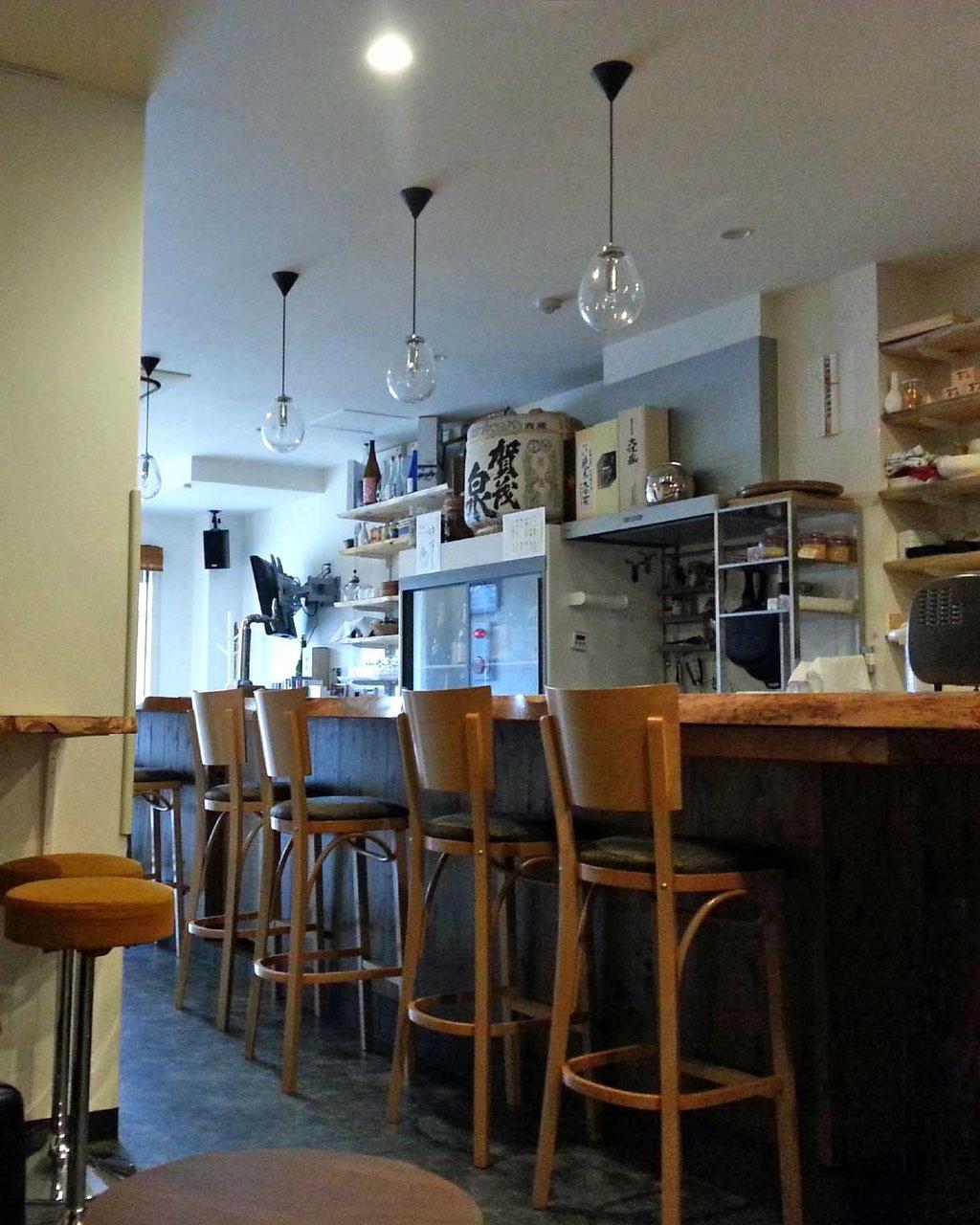 Tipp Kyoto Sake Bar Yoramu beste Qualität