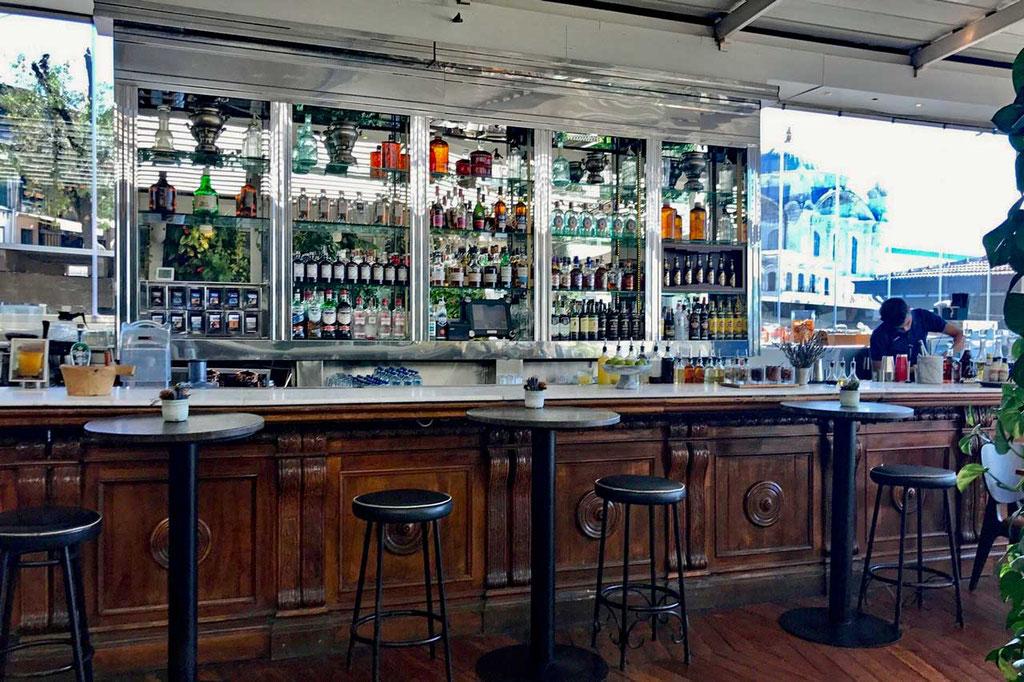 Bar The House Cafe Ortaköy