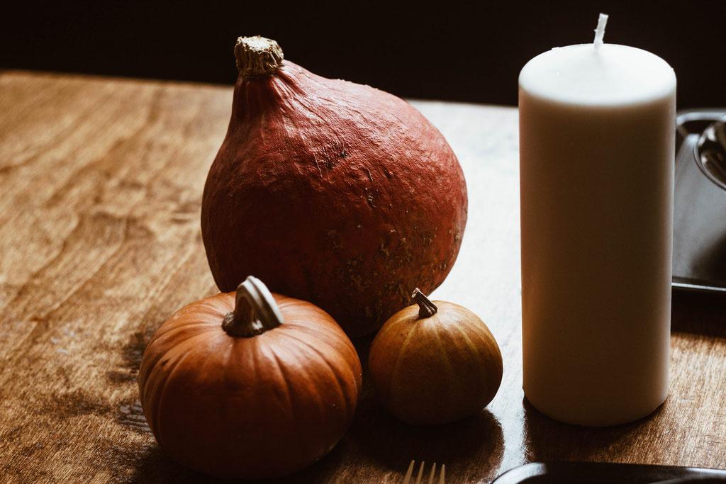 Leckere, gruselige Rezepte und kreative DIYs rund ums Thema Halloween.