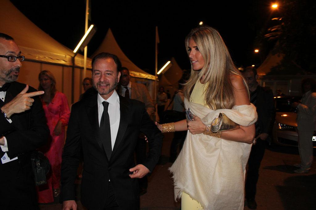 Festival de Cannes 2011 - Photo © Anik COUBLE