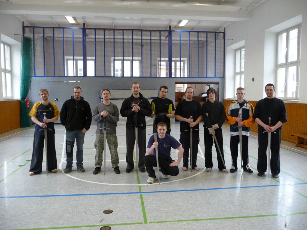 Seminar 03- 2009