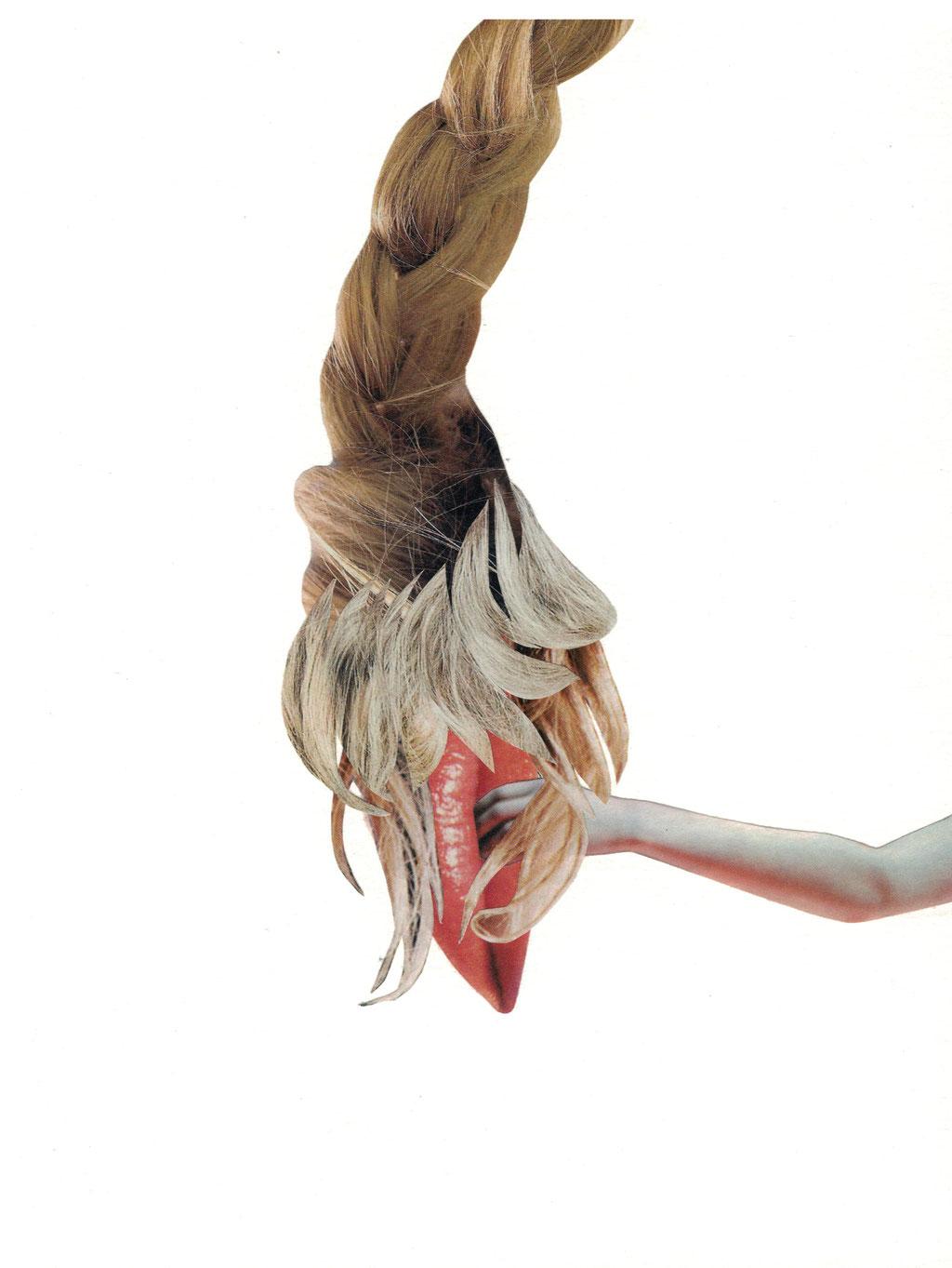 zonder titel, 14,5 x 19,5 cm, 2017