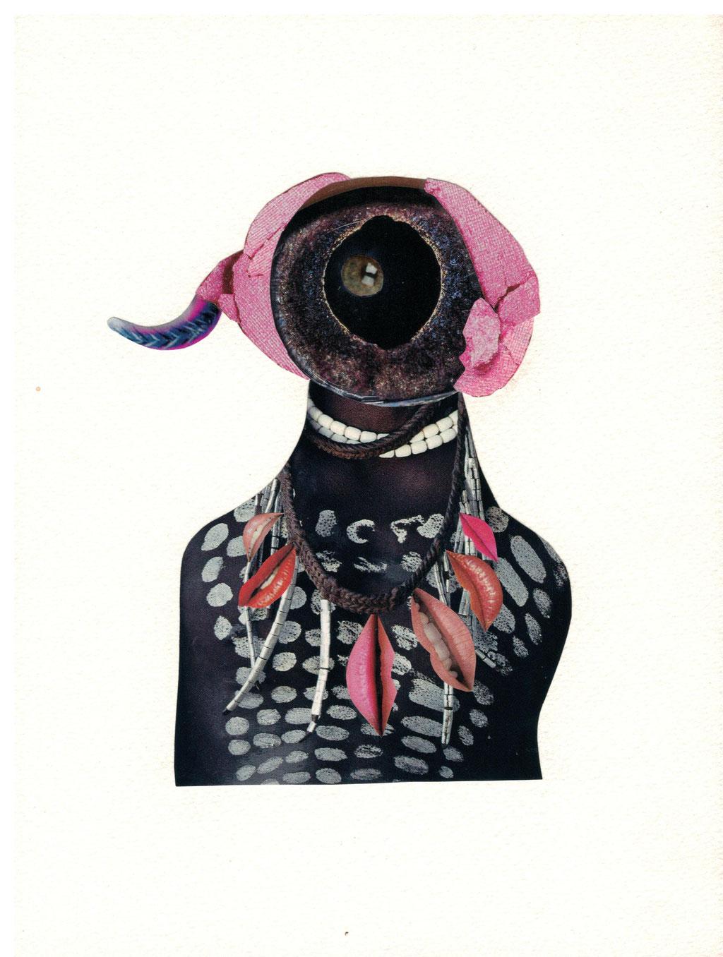 zonder titel, 15 x 20 cm, 2016