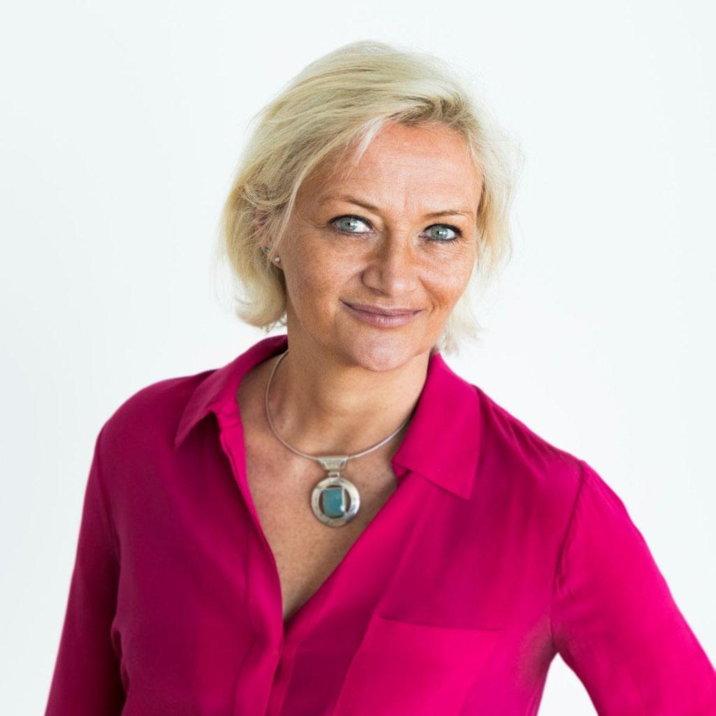 Marion Van Renterghem. Crédit photo : Philippe Matsas 2019.