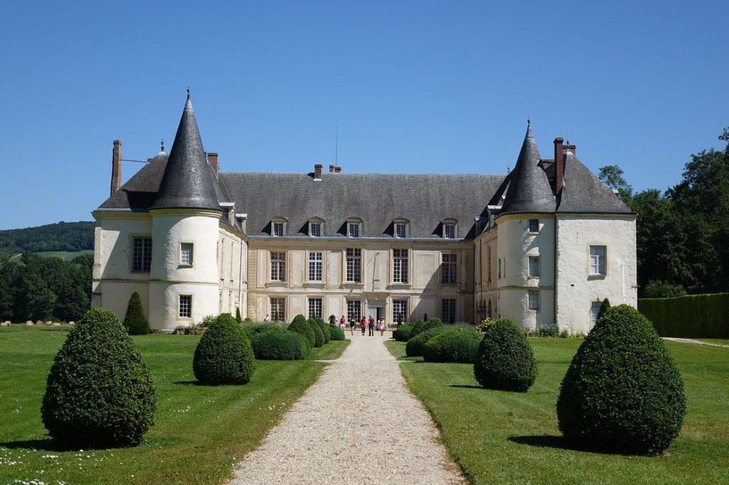 Le Prix Pierre Cheval de l'Embellissement salue l'investissement de Champenois dans leur patrimoine.