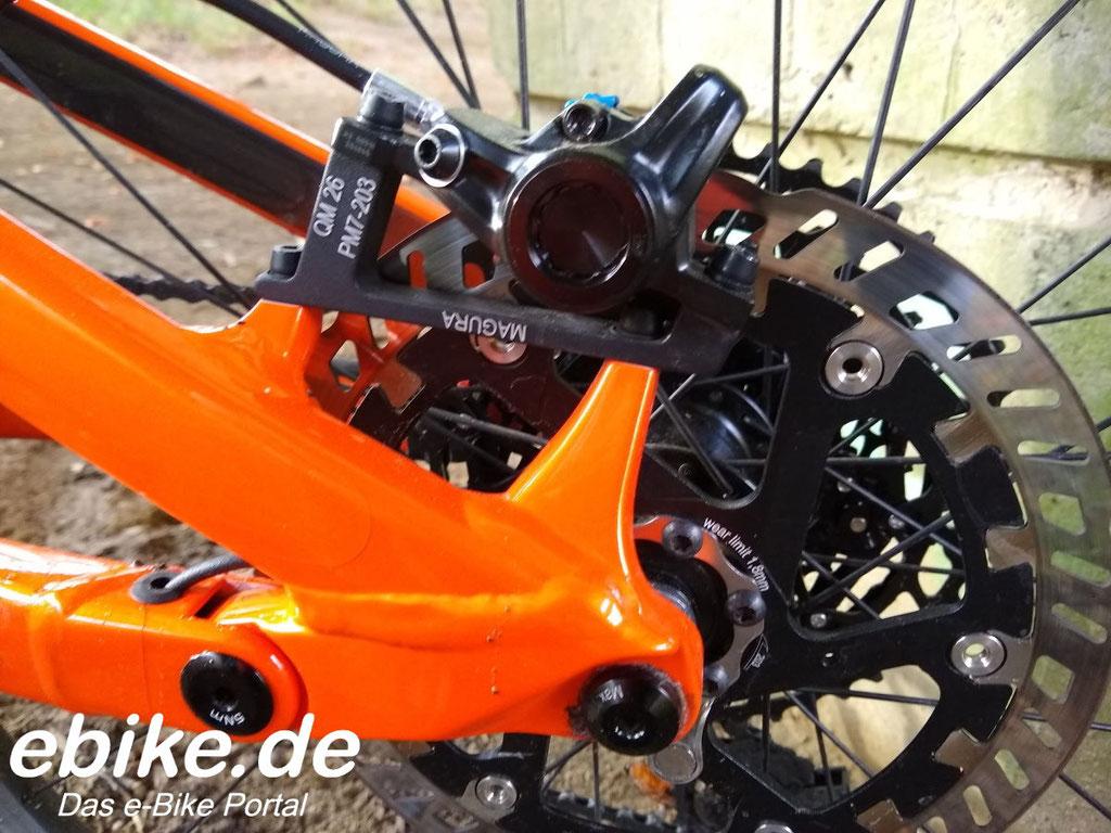 Cannondale Moterra und Habit NEO im Bikevergleich