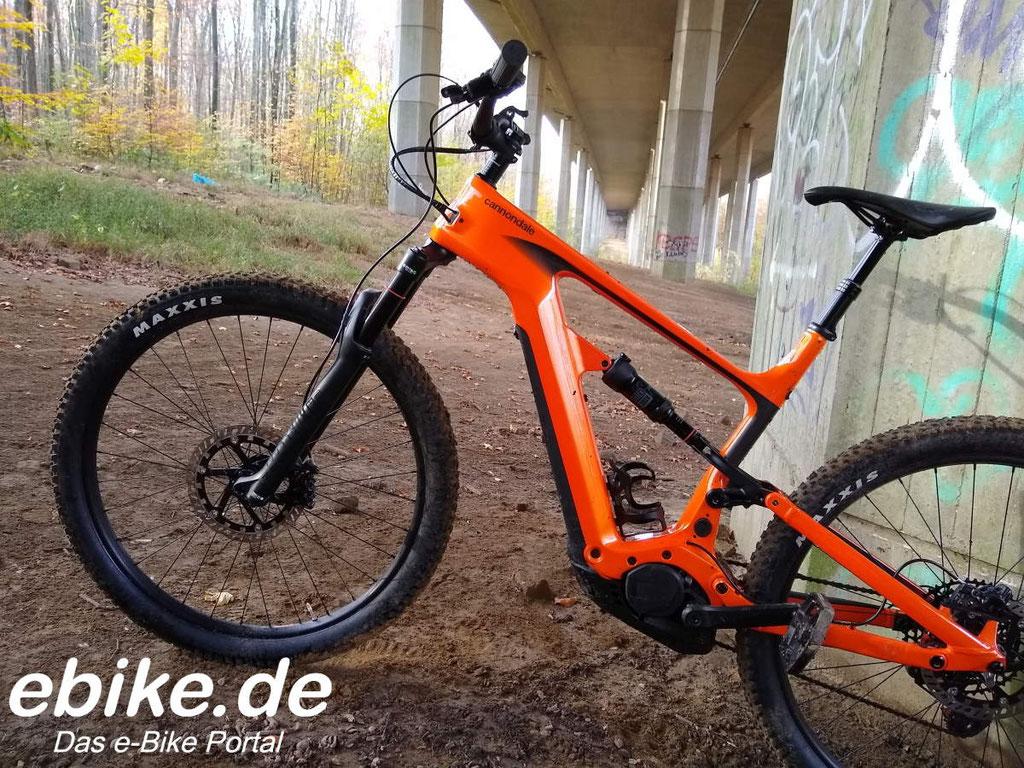 Bikevergleich Moterra vs. Habit NEO 2020