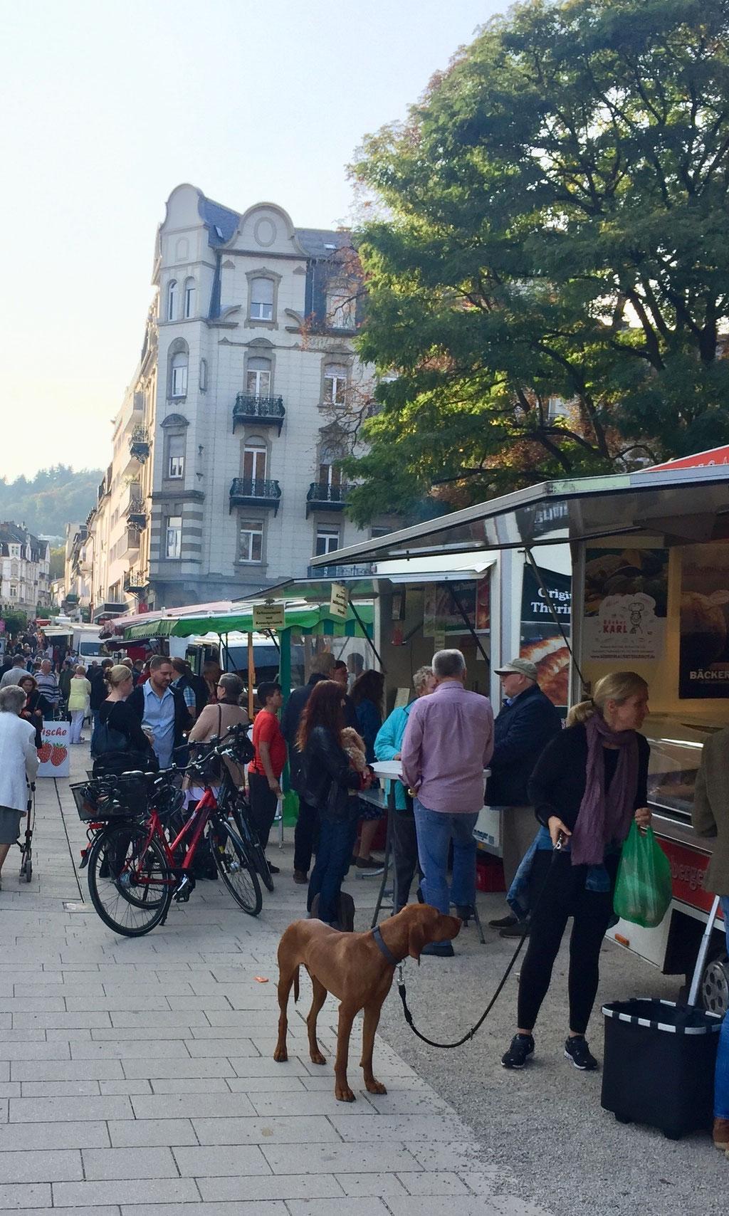 #badnauheimermarkt