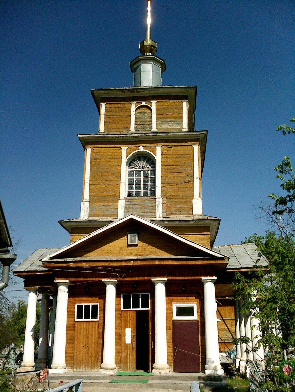Спасск рязанский фото города