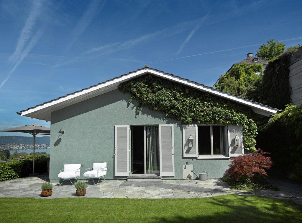 Sehr Haus in Erlenbach - MONA LISA - Malerhandwerk aus Frauenhand KW86