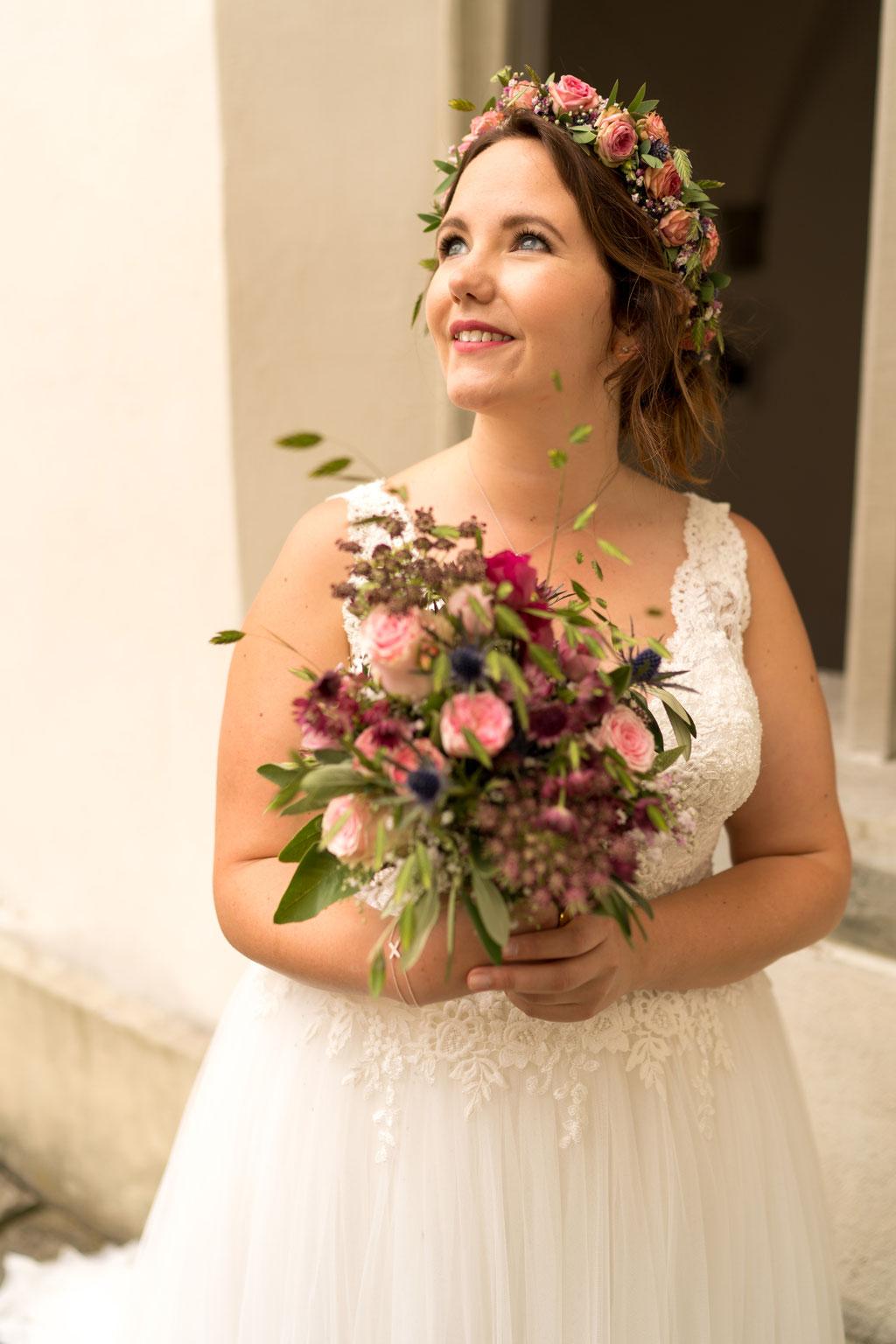 Klostergut Paradies Hochzeit Fotografin