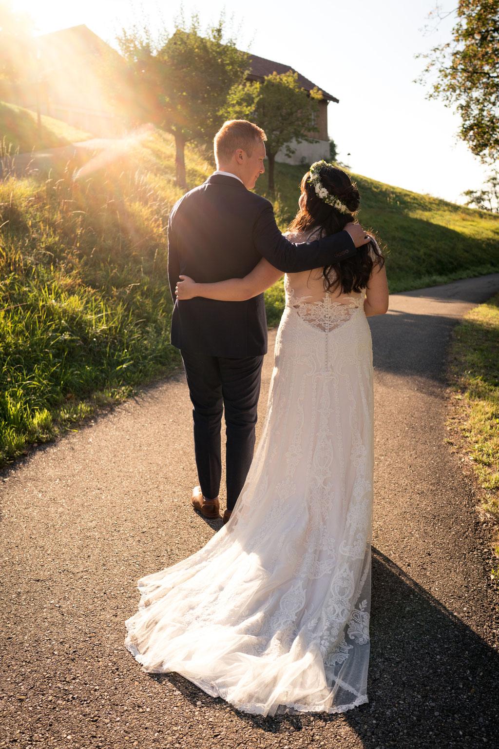 Fotografin Schaffhausen Hochzeit