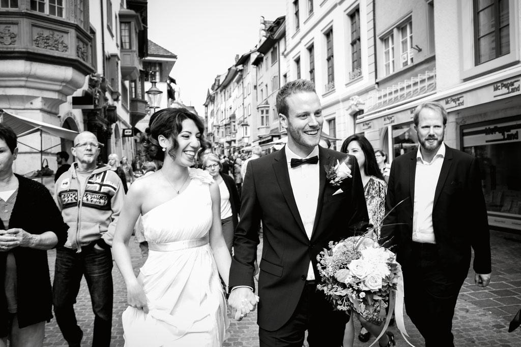 Hochzeits Fotografin Schaffhausen