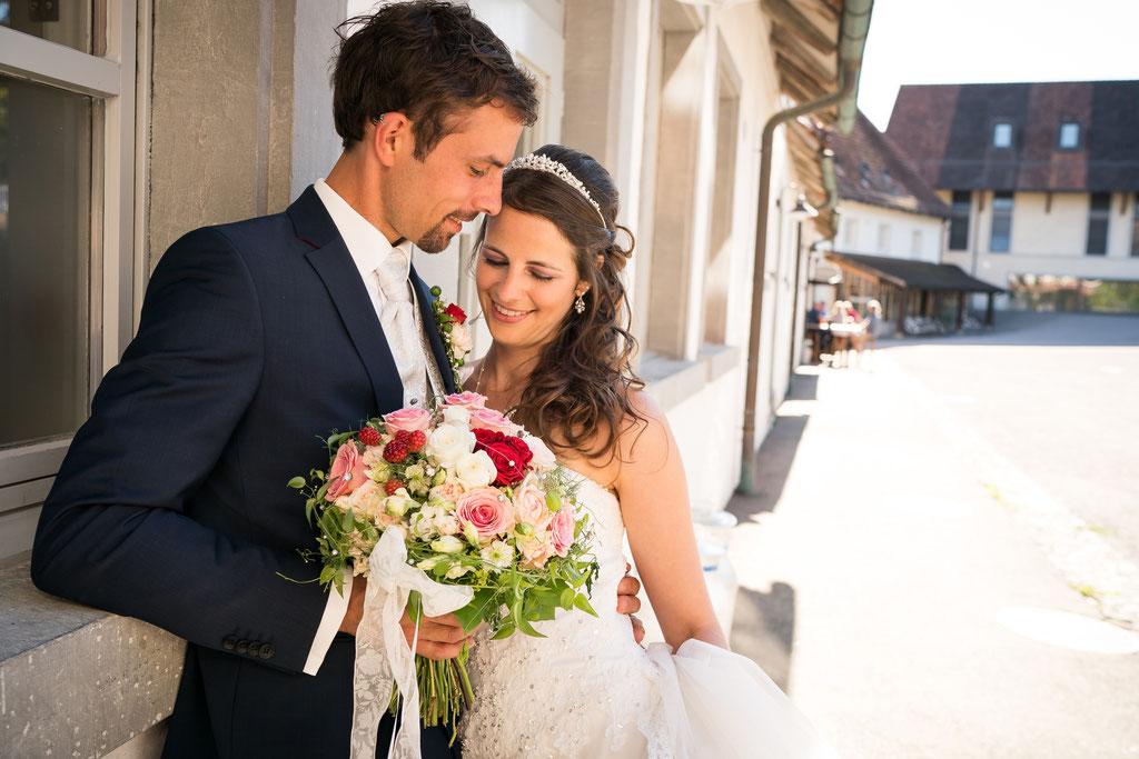 Kartause Ittingen Hochzeit Fotografin