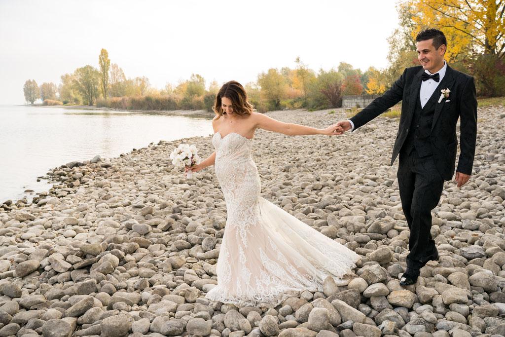 Hochzeitsfotograf Bodensee Thayngen