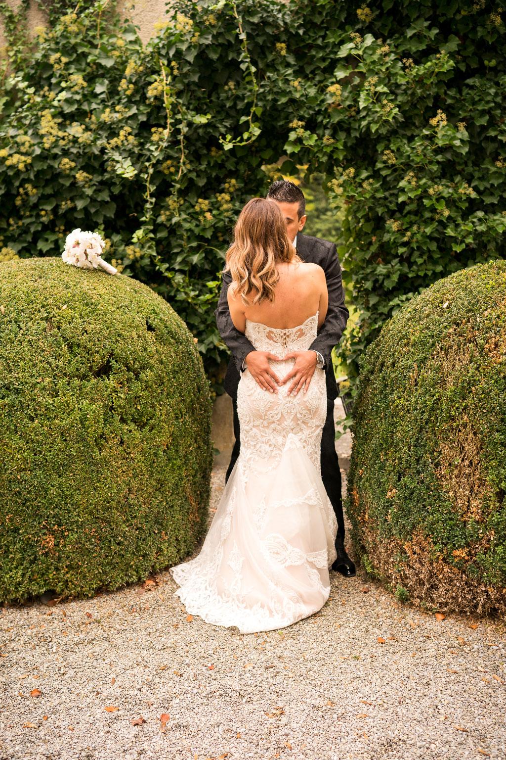 Hochzeitsfotografin Kreuzlingen Schaffhausen Thayngen