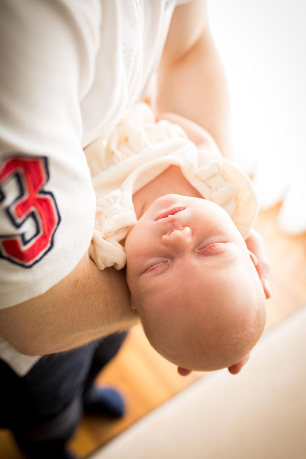 Babyfotografin Schaffhausen
