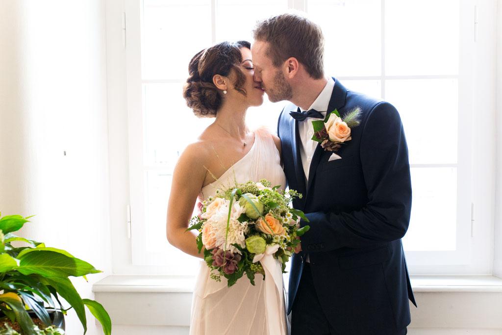 Hochzeits Fotografie Fotostudio Schaffhausen