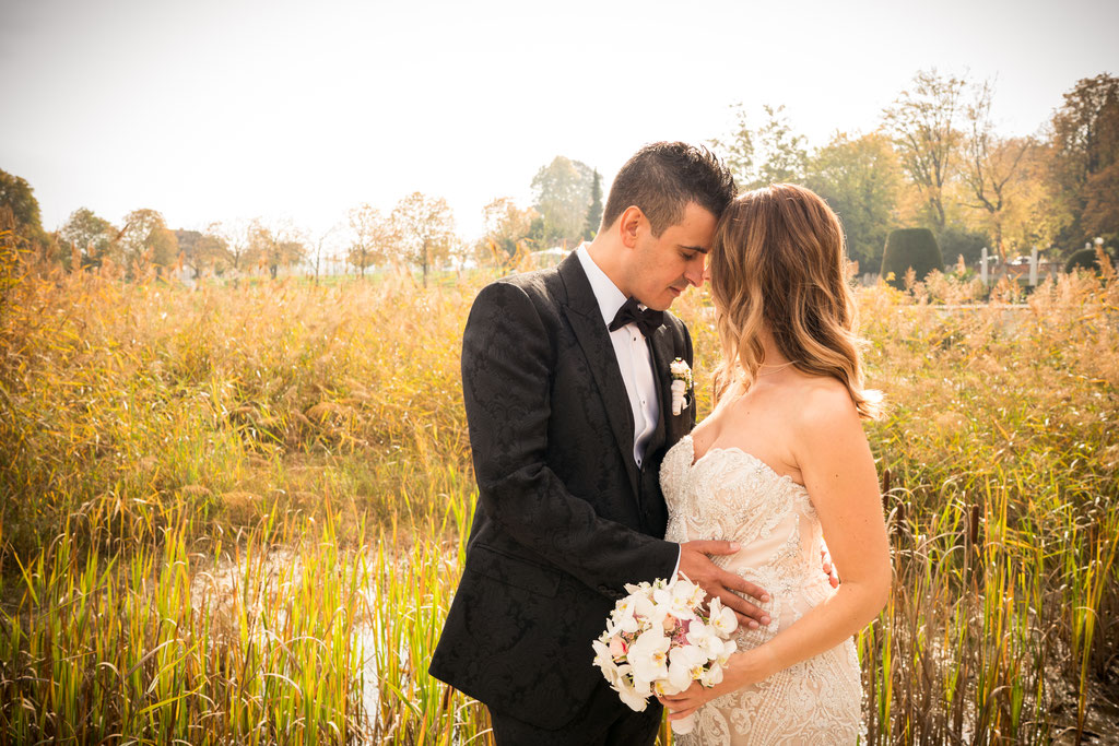 Hochzeitsfotografin Bodensee Thurgau