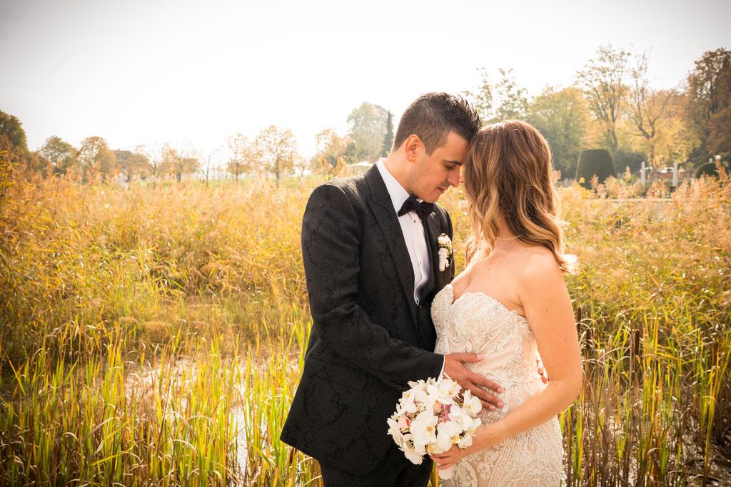 Hochzeitsfotografin Bodensee Thurgau Thaynge