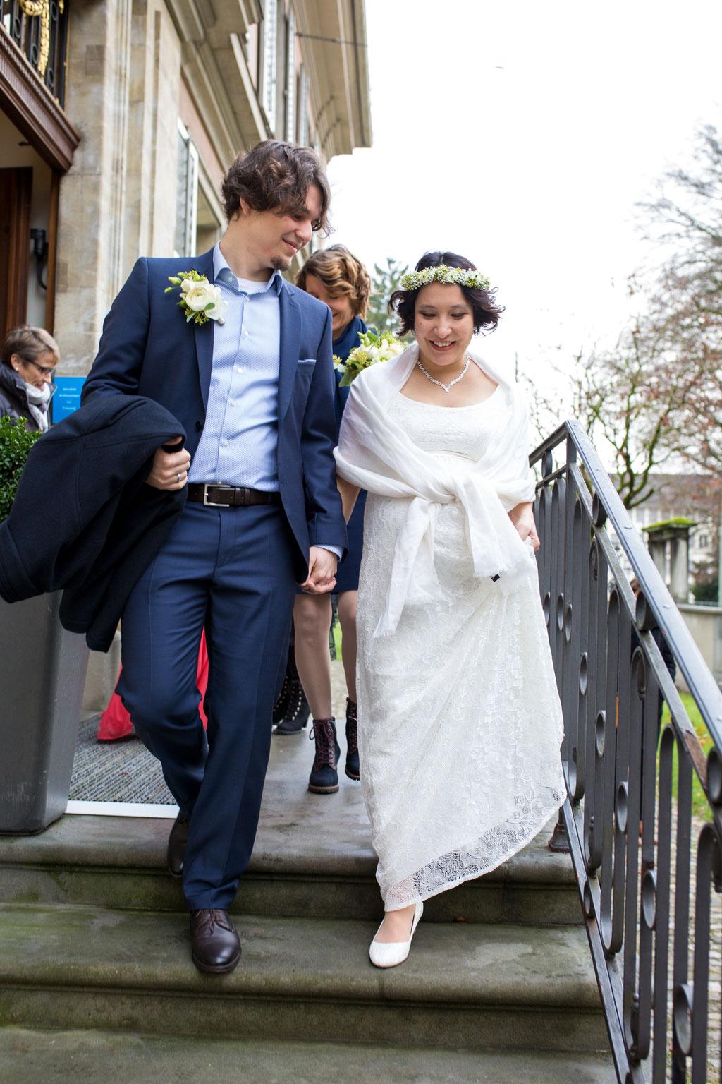 Hochzeit Fotograf Winterhur