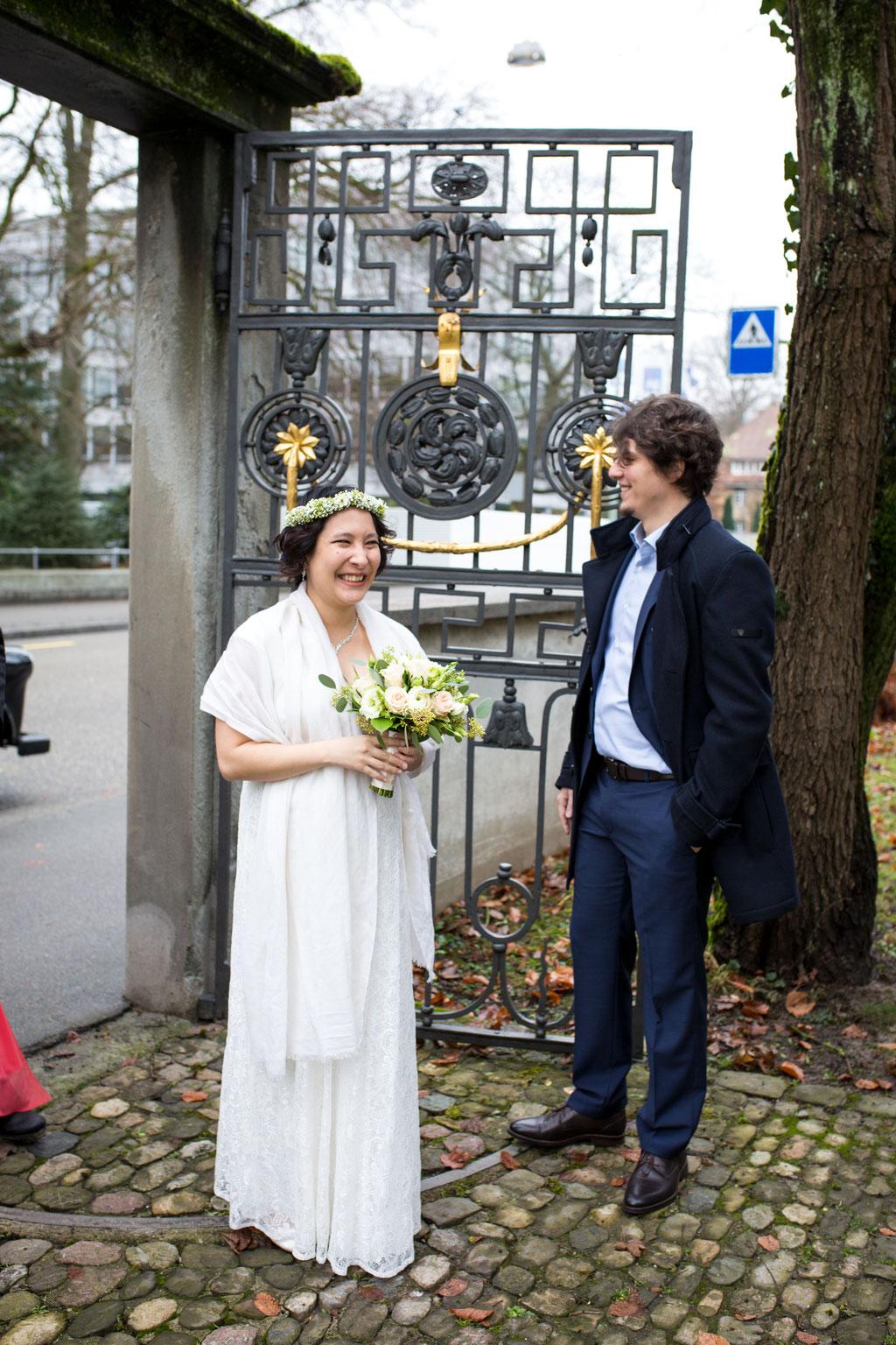 Wedding Photography Schaffhausen
