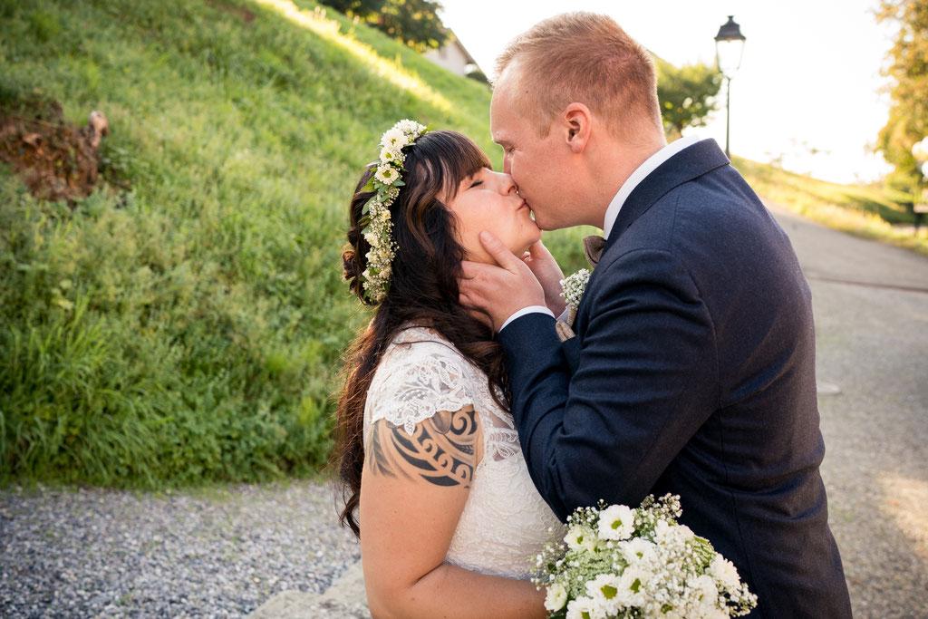 Fotografin Hochzeit Schaffhausen