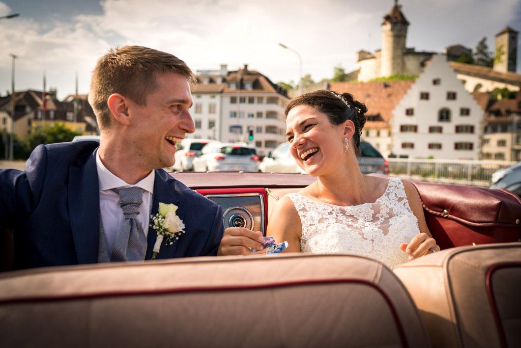 Hochzeit Fotograf Schaffhausen Thurgau Zürich