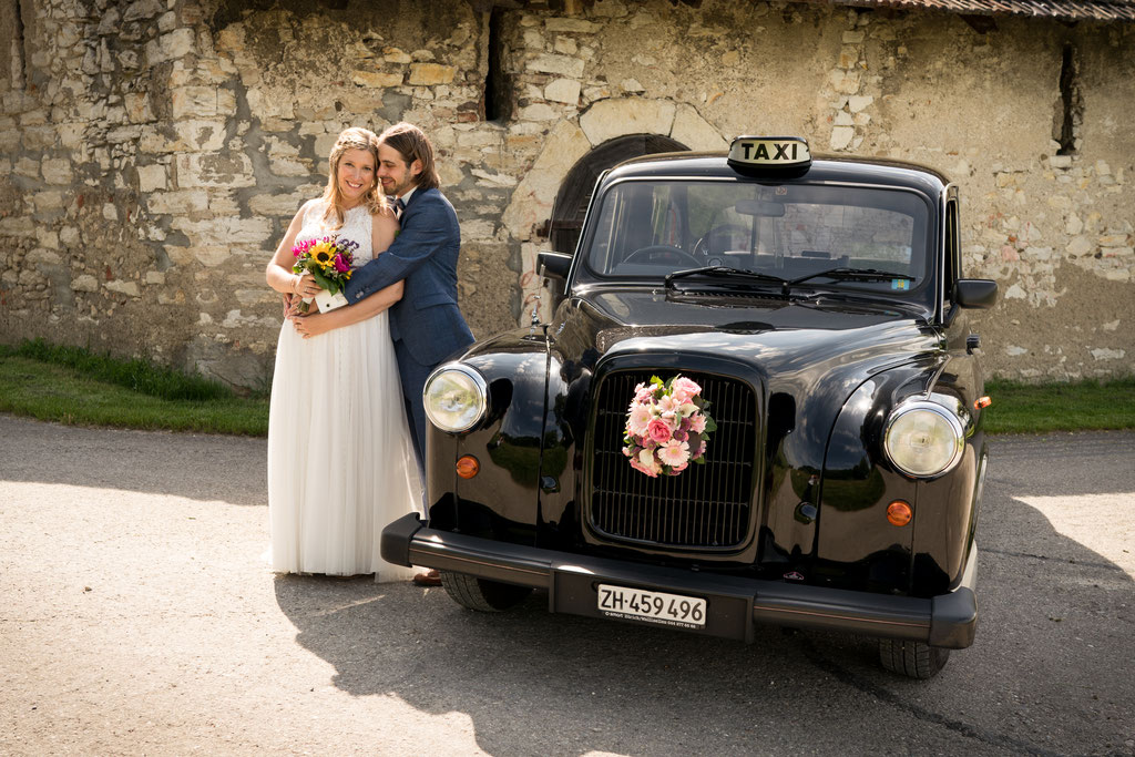 Hochzeitsfotograf Schaffhausen