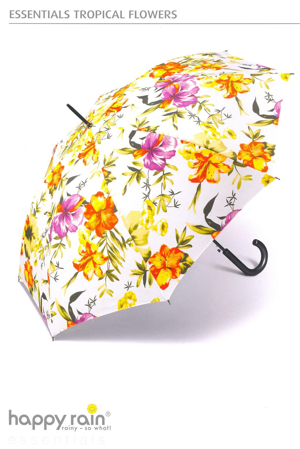 Essentials Tropical Flowers