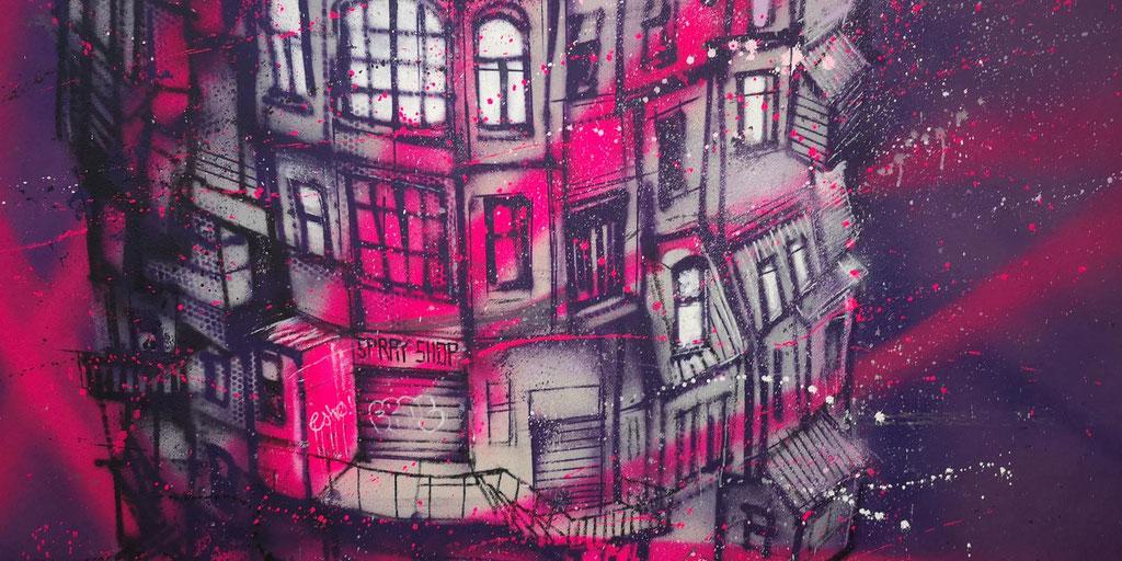 """<alt=""""plus grande galerie d'art urbain europe collectif birdy kids offside gallery graffmatt groupama stadium stade des lumières lyon graffiti art streetart art urbain contemporain"""">"""