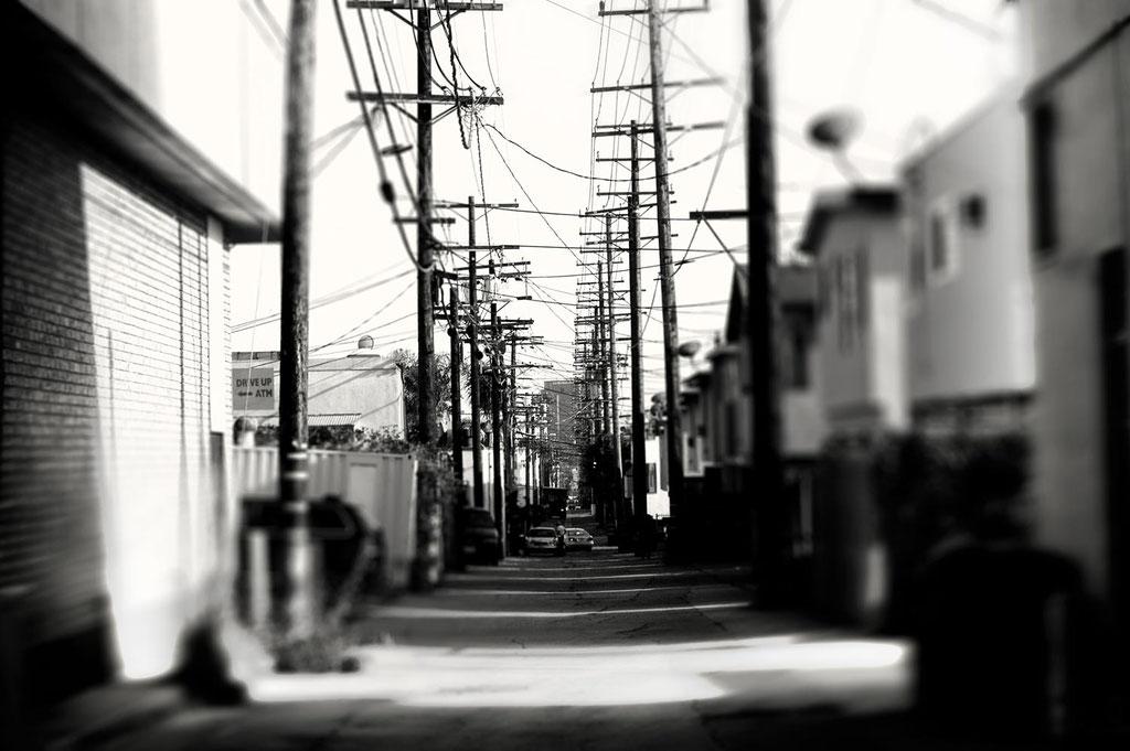MELROSE STREETS
