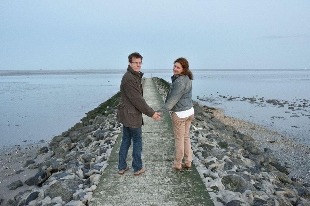 heiraten an der Nordsee