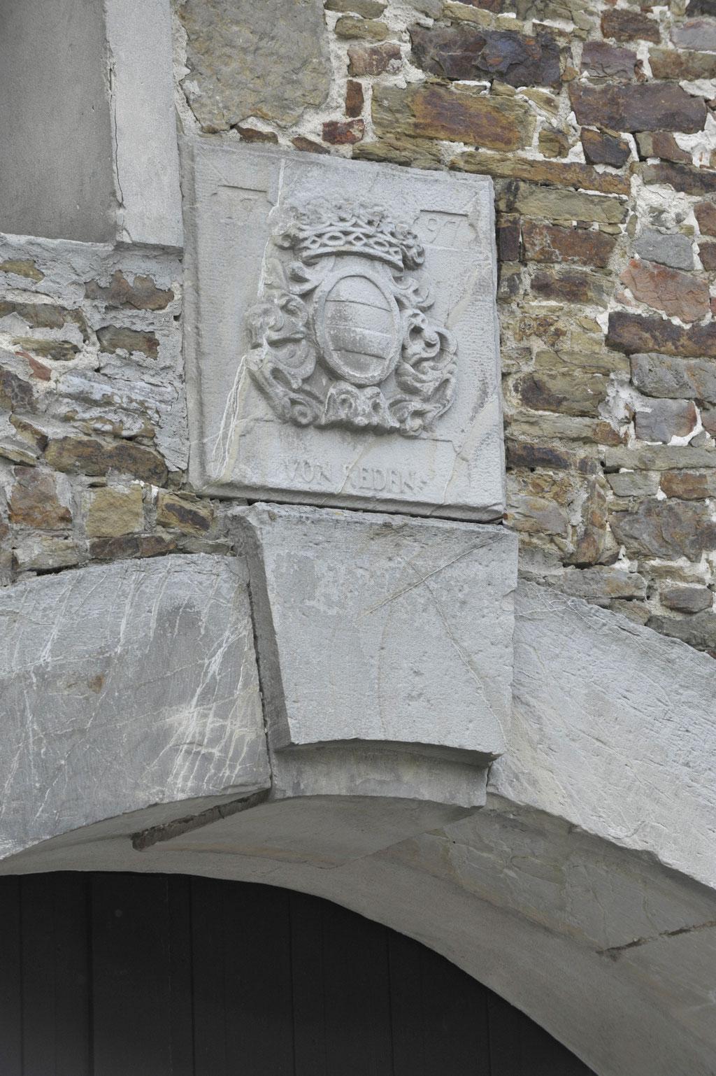 Hochzeit auf Schloss Wendlinghausen in Dörentrup