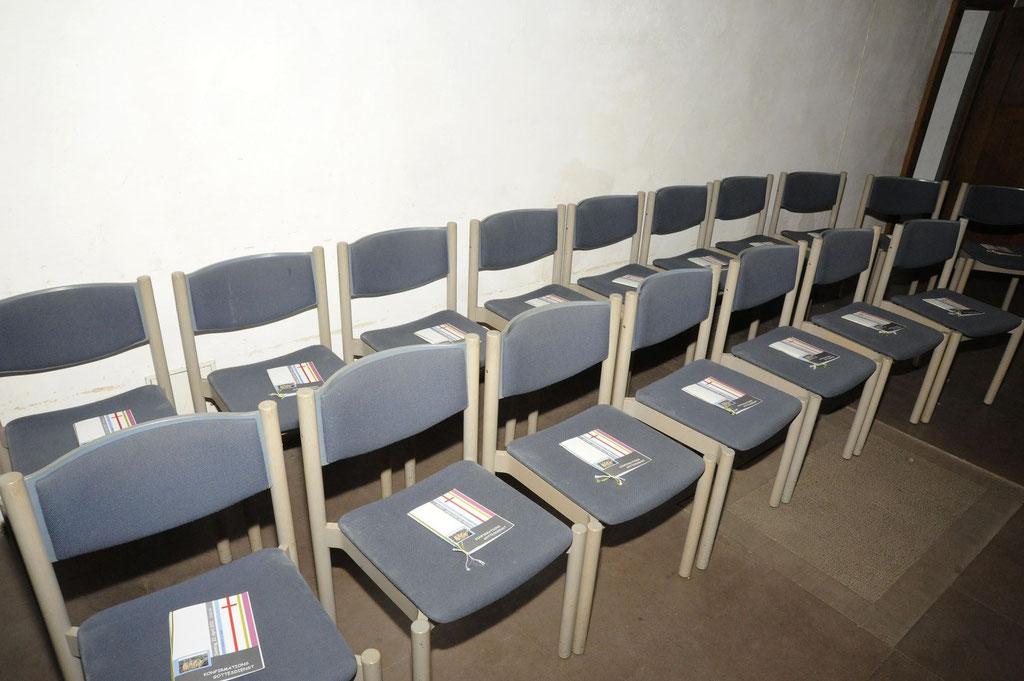 Konfirmationsfotos Bielefeld