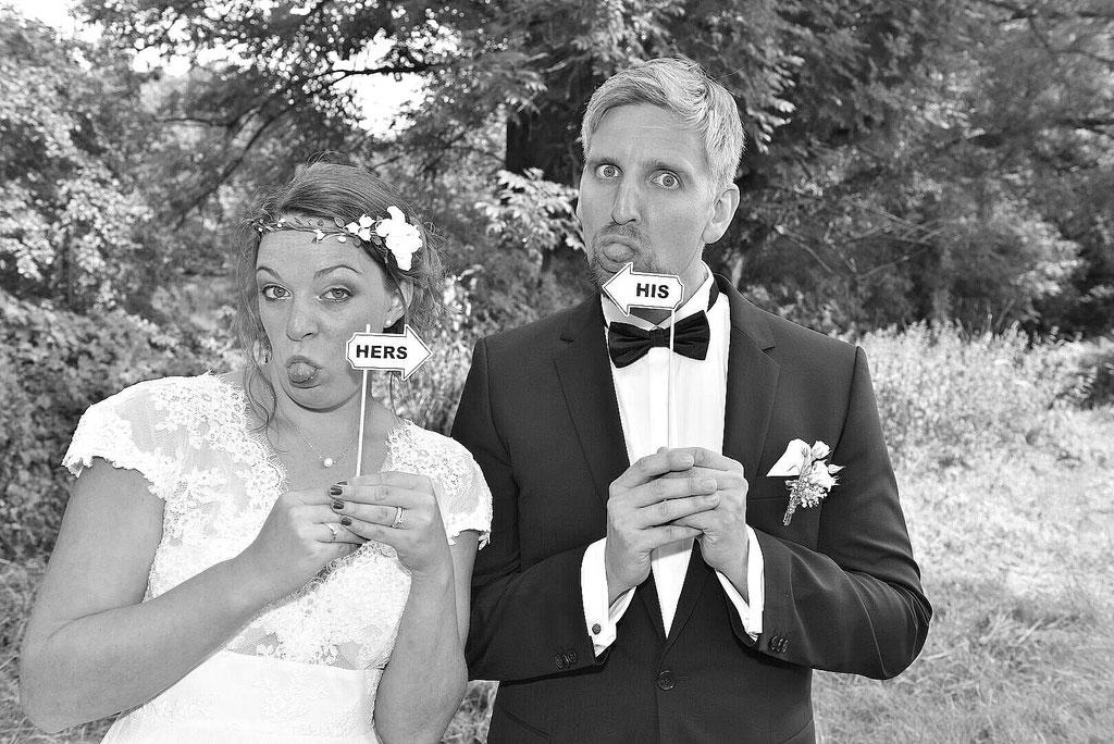Heiraten auf dem Uphof