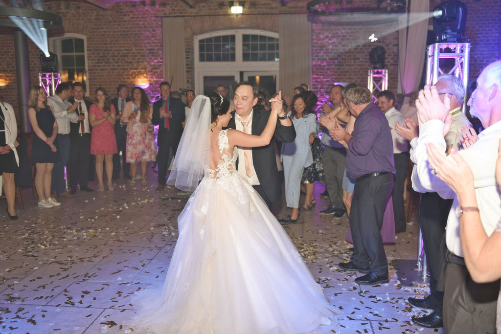 Hochzeit auf Gut Ringelsbruch Von Köppen