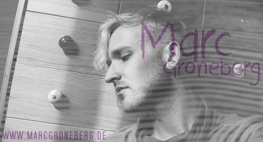 promotion artwork | www.marcgroneberg.de | Photo © Marc Groneberg | social media