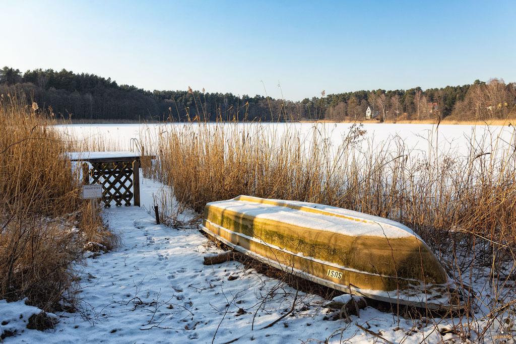 Winter am Kastavensee