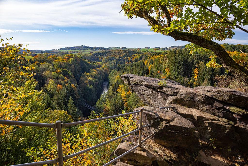 Wolkensteiner Schweiz