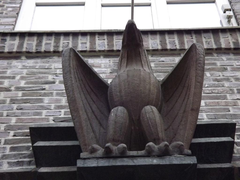 Adler am Montanhof