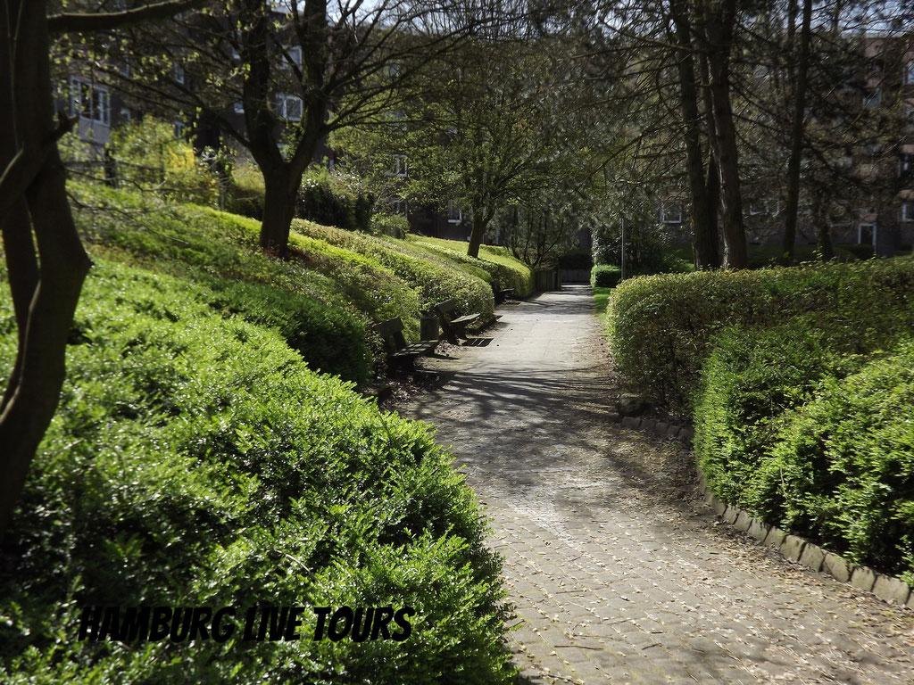 Grüne Höfe erlaufen