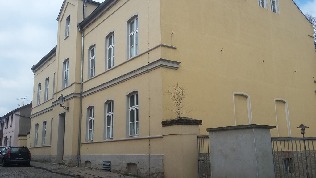 Volksschule II Waldau
