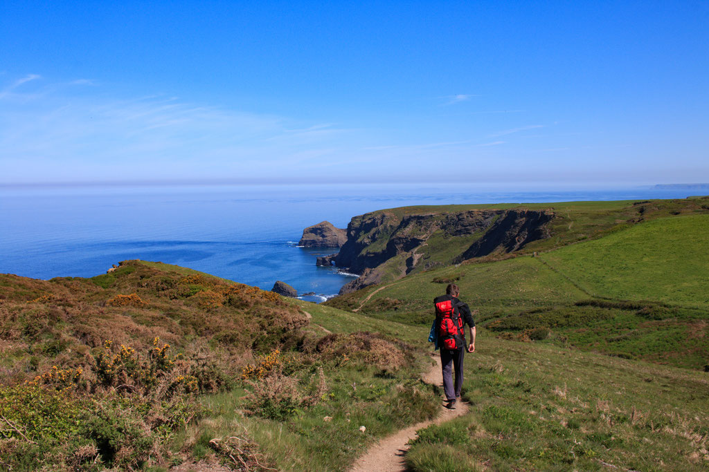 Der Weg - South West Coast Path