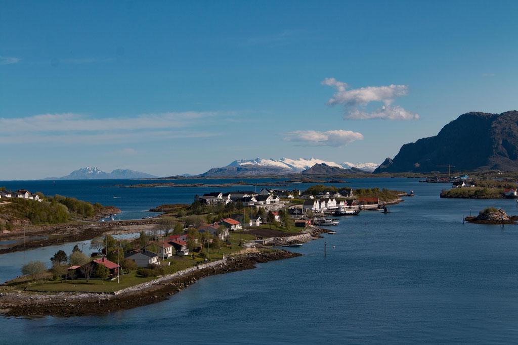 Bronnoysund