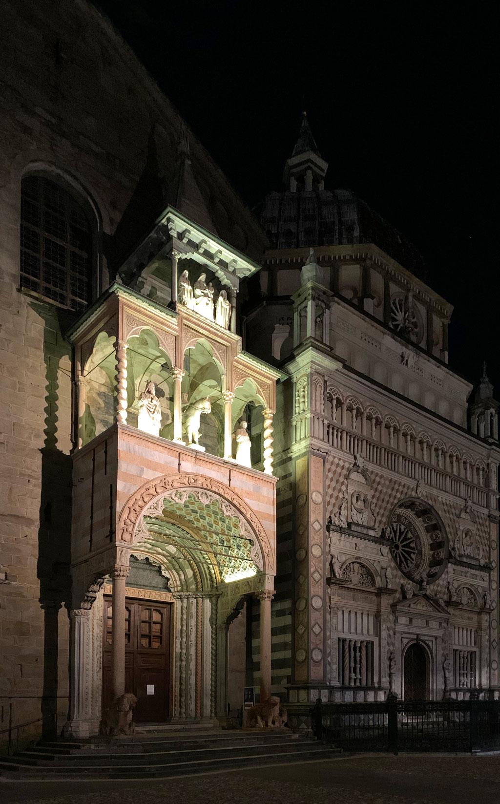 Pozzo Bianco - Bergamo - Piazza Duomo - Città Alta