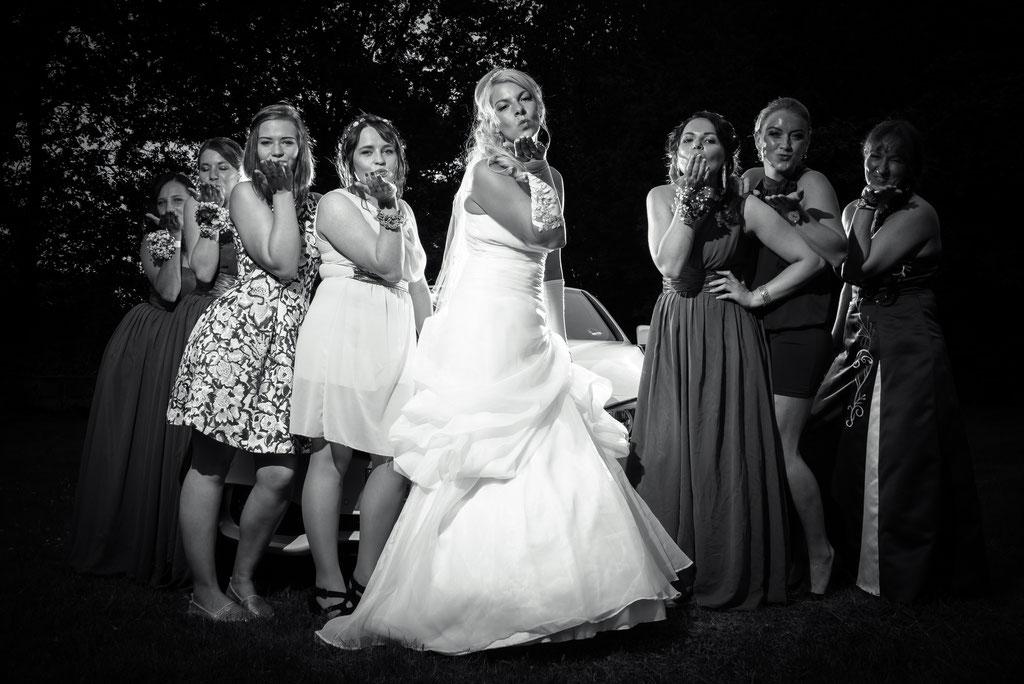 Hochzeitsfotos Erbhof Thedinghausen