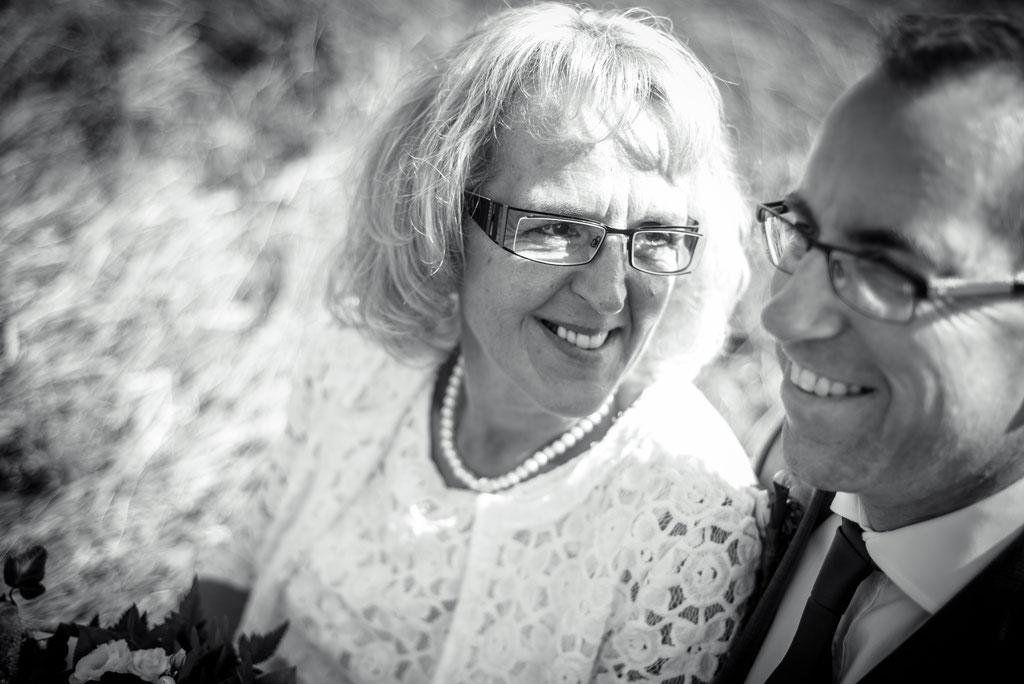 Hochzeit, Hochzeitsfotos im Leuchtturm Dicke Berta in Cuxhaven