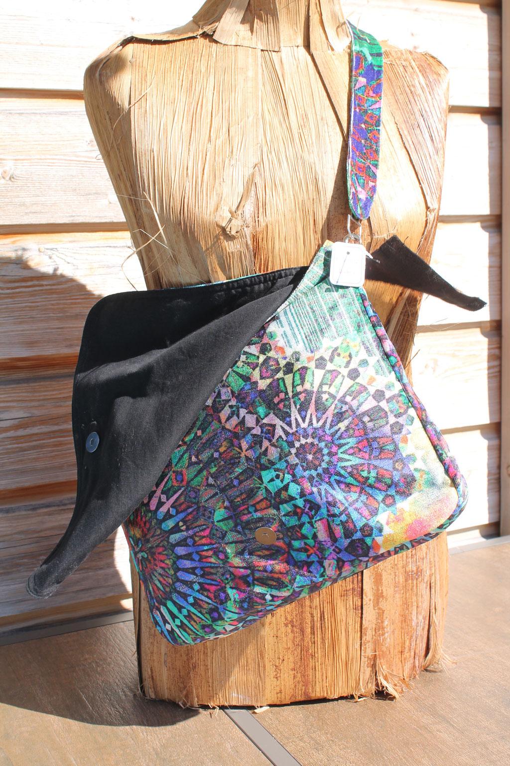 sac en bandoulière