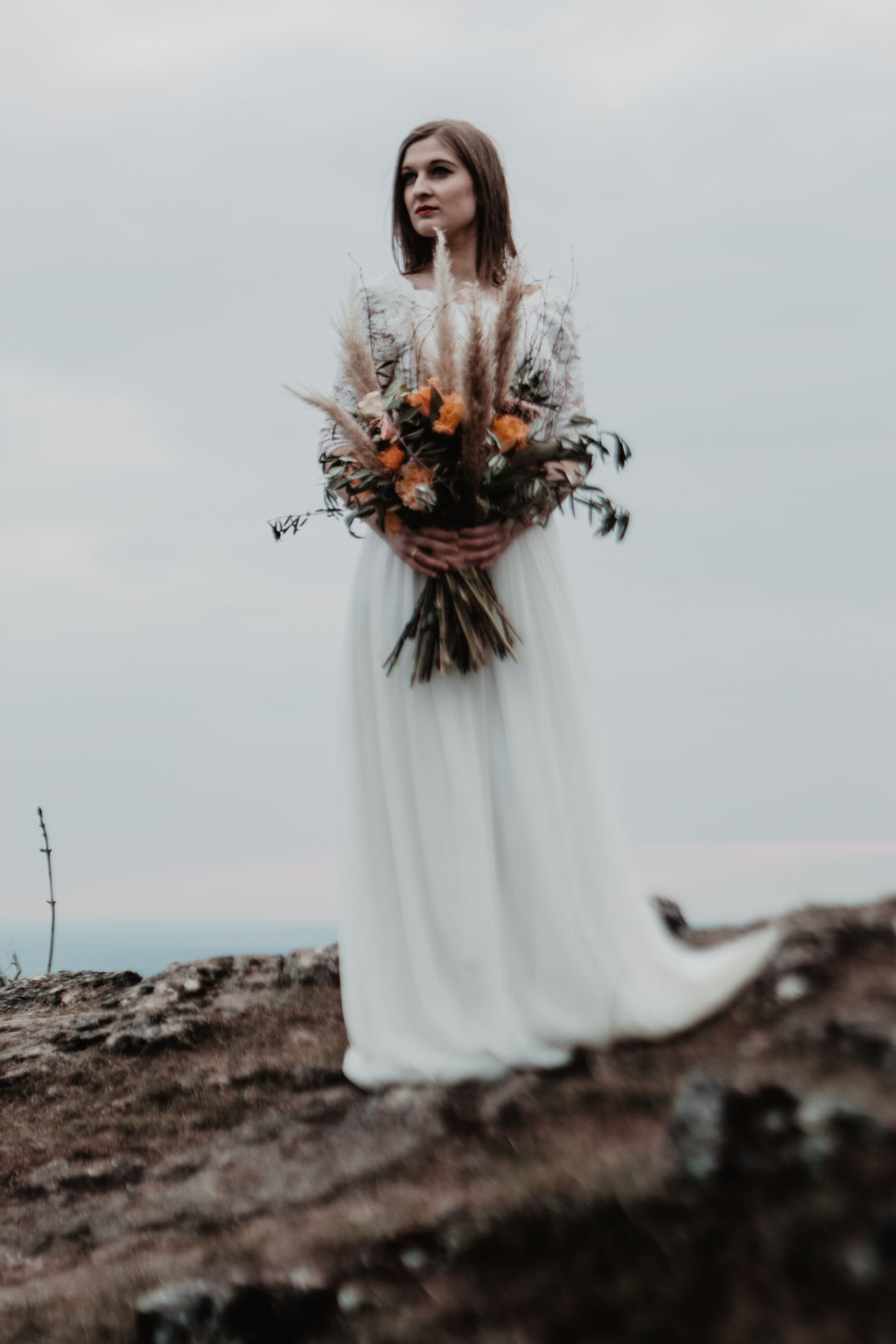 ROVA FineArt Wedding photografphy - hochzeitsfotografie Forchheim - fränkische schweiz - walberla - franconia - conceptual